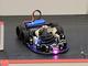吸引式マウス「紫電改」が圧倒的スピードで優勝、若手の躍進も目立つ大会に