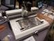 ロボット製作に最適、オリジナルマインドが薄板加工用卓上CNCフライスを刷新