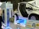 ダイヘン、電気自動車用ワイヤレス給電用高周波電源システムをアピール
