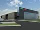 「ターンキー」専用の新工場を奈良に建設