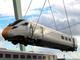 英国の都市間高速鉄道向け先行車両が出荷