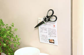 MAGNET HOLDER