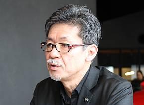 マツダの前田育男氏