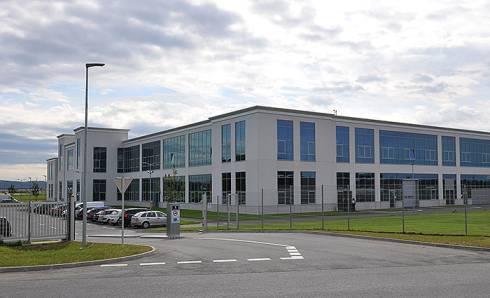 サムスンSDIが買収する、マグナ・シュタイヤーの車載リチウムイオン電池パック事業の拠点