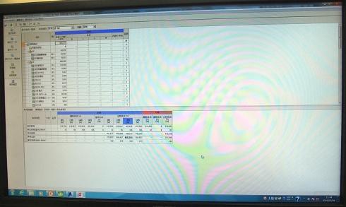 「STABRO」側での空調負荷の計算結果