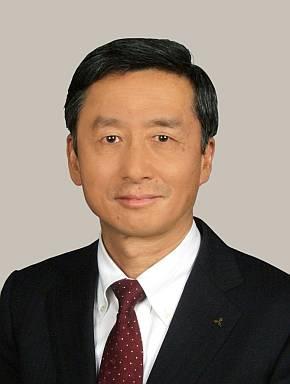 三菱航空機の新社長に就任する森本浩通氏