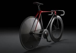 「Bike by KODO concept」の外観