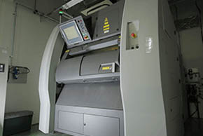 米3D Systems製の金属粉末焼結方式3Dプリンタ「ProX 300」
