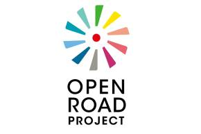 「OPEN ROAD PROJECT」のロゴ