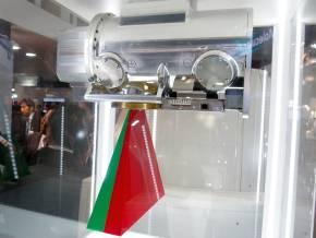 1つのX線管から、X線束を2種類のエネルギースペクトルに分割・最適化する