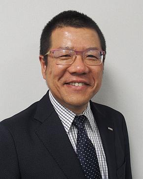 ジェイテクトの山内健太郎氏