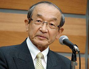 ITS Japan会長でSIP-adusのPDの渡邉浩之氏