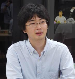ギフトテンインダストリの佐藤仁氏