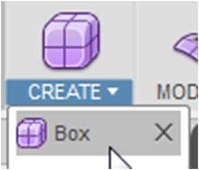 CREATEメニューのBox機能(1)