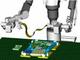 """製造現場で働くロボット倍増へ、生産ラインの""""穴""""を埋める支援開始"""