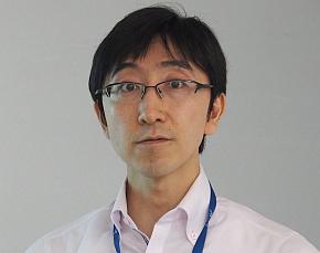 シムパックジャパンの松井純氏