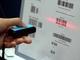 ロジスティクスソリューションフェア:MP3プレーヤーのようなバーコードリーダー、現場の負担軽減に貢献