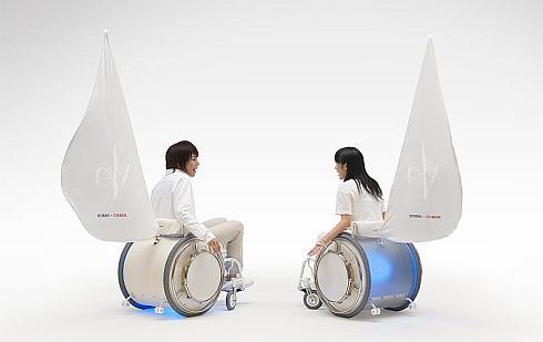 「&Y01」の乗車イメージ