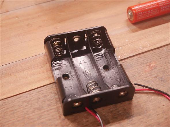 阿部氏が例にあげた電池ケース。これだけでも選定には膨大なノウハウがある