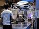 """オムロン「卓球ロボ」の進化が示すのは""""45年前に予見した未来"""""""