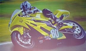 ライトニングモーターサイクル社が製作した電動バイク