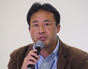 トヨタ自動車の伏木俊介氏
