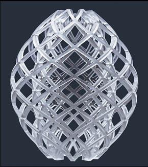 造形サンプル(1)