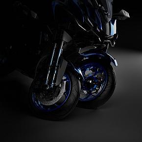 LMWの新モデルのイメージ