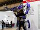 外骨格ロボットスーツは単なる序章、スケルトニクスの本当の夢とは?