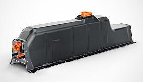「T5」のリチウムイオン電池パック