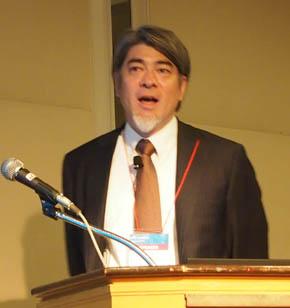 PTCジャパン CAD事業部 テクニカルディレクタの芸林盾氏