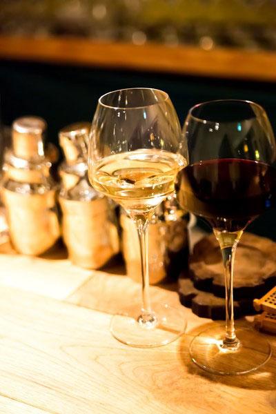 日本人のワイン飲酒量は……