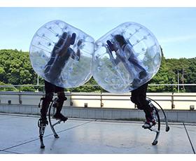 図2 Bubble Jumper