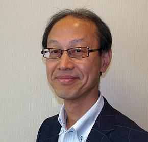 トヨタ自動車の山田幸則氏