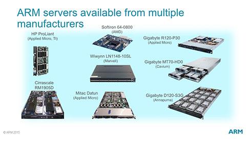 Applied Microはスポンサーセッションのパネルディスカッションの折に、X-Gene 3のアナウンスを行い「TSMCの16FF+を利用して3GHz動作を目指す」としている