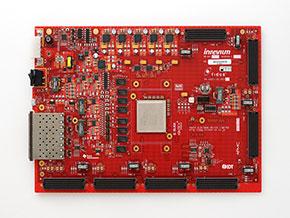 Kintex UltraScale FPGAを搭載した8K対応の「TB-KU-060/115-ACDC8K」