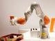 """""""人との協調ロボット""""を突破口に、ロボット活用の場拡大を狙うKUKA"""