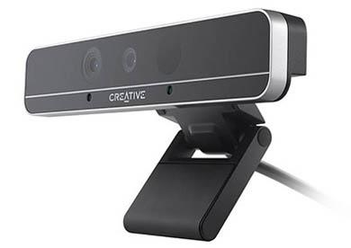 Intel RealSense Camera(F200)