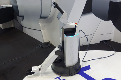 HSR(Human Support Robot)