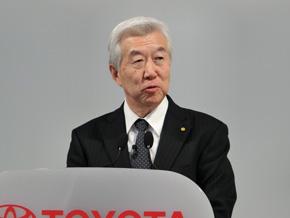 トヨタ自動車 加藤光久氏