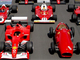 どこよりも高速に解析を! F1カー空力設計の可視化技術