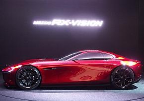 アンベール後の「RX-VISION」