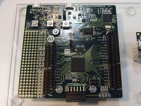 MAX32600