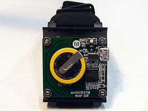 Photo25:ウェアラブル・モバイルガルバニック皮膚反応(GSR)システム