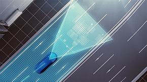 「地図自動生成システム」による情報収集のイメージ