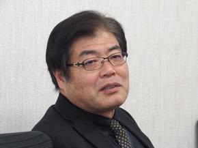 マツダ 常務執行役員の人見光夫氏