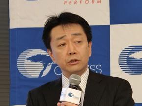 サイプレスの赤坂伸彦氏
