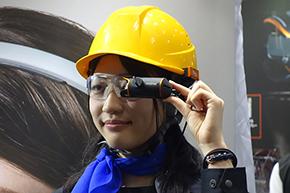 ブラザー工業のタフコンセプトモデル