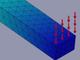 無償3D CAD「FreeCAD」でFEM解析に挑戦!