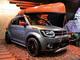 スズキの新型SUV「イグニス」、位置付けは「ハスラー」と「エスクード」の中間